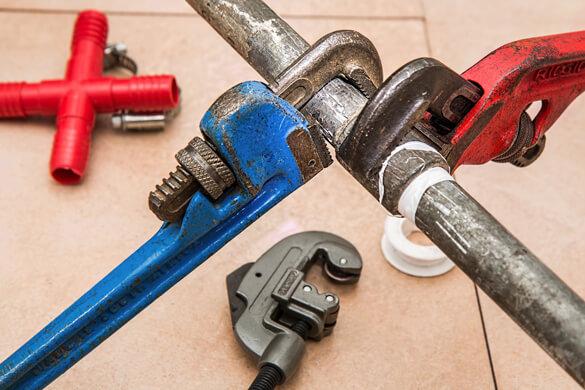 Renovation de la plomberie par un plombier à Chassenon de Garraud SN