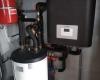 remplacement par une pompe a chaleur